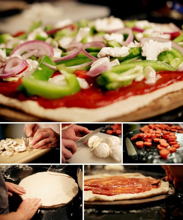 What We Ate: Denver {Pizza!} // The Speckled Palate