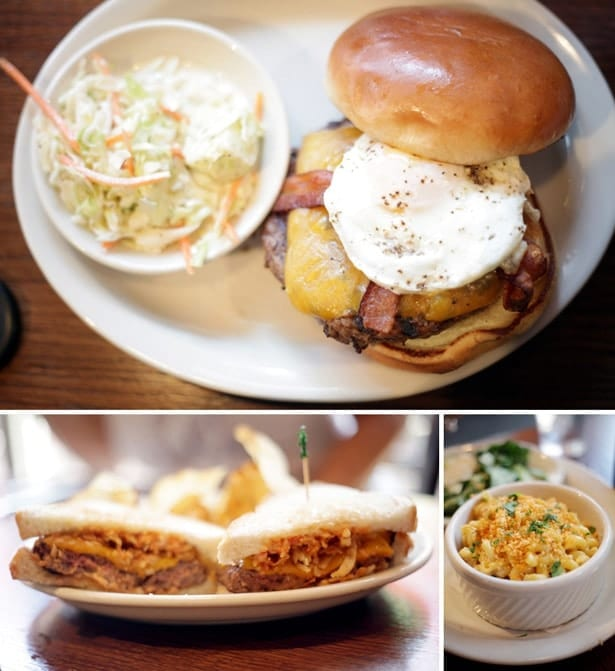 What We Ate: Denver {Rock Bottom Brewery} // The Speckled Palate