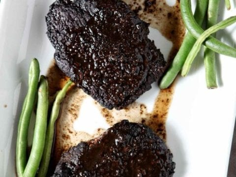 Easy Entree | Weeknight Diner | Beef Entree | Baked Steak | Family Recipe | Easy Family Recipe | Simple Weeknight Meal | Affordable Family Dinner