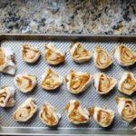 Fig Pinwheel Cookies