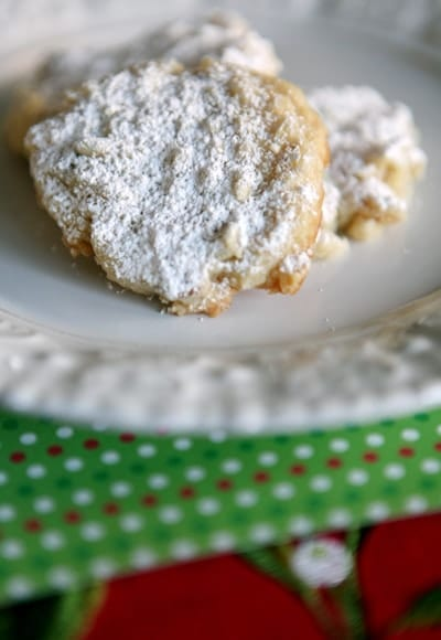 Potato Chip Cookies // The Speckled Palate
