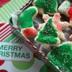 TSP Christmas Cookie Week: Tea Cakes