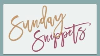 Sunday Snippets: The Rouge-Orleans Edition