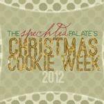 Christmas Cookie Week 2012!