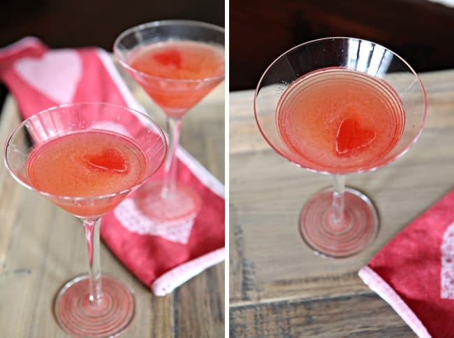 The Cocktail Chronicles: Cosmopolitan // The Speckled Palate