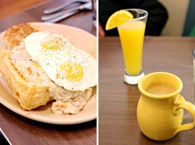 What We Ate: Snooze in Denver // The Speckled Palate