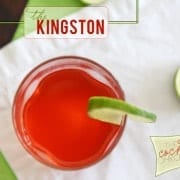 The Cocktail Chronicles: Kingston