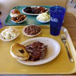 What We Ate: Bartley's B.B.Q. (Grapevine)