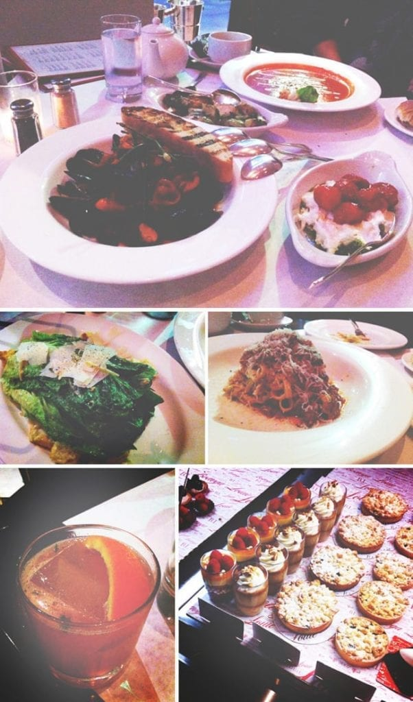 What We Ate: Los Angeles // The Speckled Palate