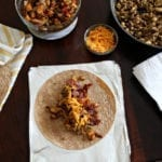 Tailgate Thursday: Freezer-Friendly Breakfast Tacos