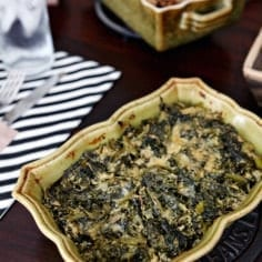 Kale Madeline for a Thanksgiving Potluck // The Speckled Palate