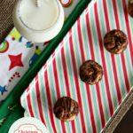 TSP Christmas Cookie Week: Bourbon Pecan Tassies