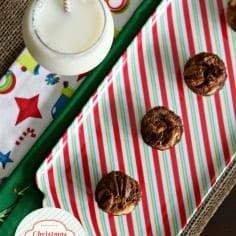 Christmas Cookie Week 2013: Bourbon Pecan Tassies // The Speckled Palate