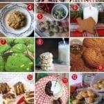 TSP Christmas Cookie Week 2013 Roundup!