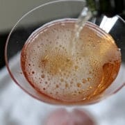 The Cocktail Chronicles: Southern Champagne