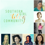 Southern Girl Blog Community Presents That's Fresh Friday Link-Up #17