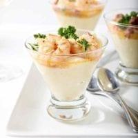 Thursday's Dinner:Shrimp and Grits