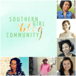 Southern Girl Blog Community Presents That's Fresh Friday Link-Up #33