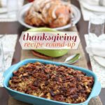Thanksgiving Recipe Round-Up