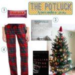 The Potluck: November 2014