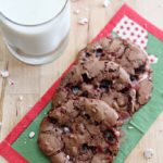 Christmas Cookie Week 2014 and Comfort in 1: Peppermint Brownie Cookies