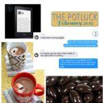 The Potluck: February 2015