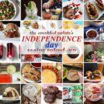 July 4th Recipe Round-Up