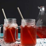 Strawberry Sweet Tea