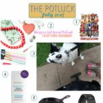 The Potluck: July 2015