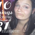 10 Things I Know