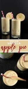 Get your day off to the best start by making a delicious Vegan Vanilla Apple Pie Smoothie with Vega Essentials. Naturally sweet and creamy, this breakfast smoothie goes down easily and packs a nutritious punch! #BestLifeProject #CollectiveBias #ad