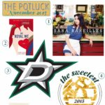 The Potluck: November 2015