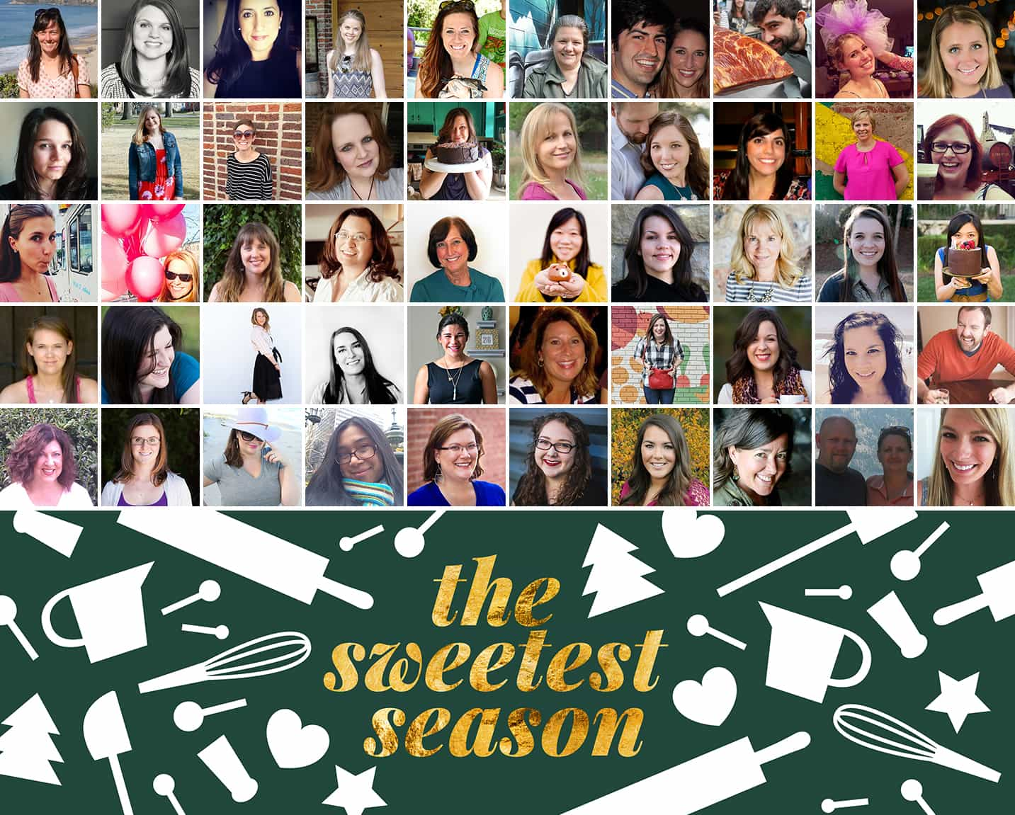 The Sweetest Season 2015 Sweetest Cookie Giveaway // The Speckled Palate
