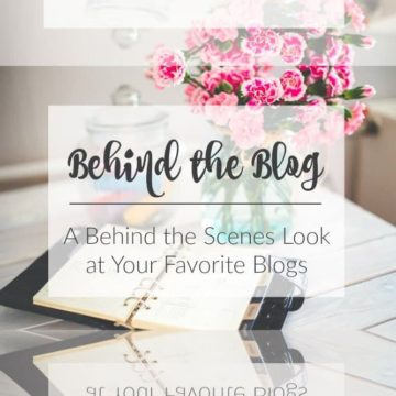 Learn a little more about Erin Parker, the blogger behind The Speckled Palate, as well as more about her blog in this year-long Behind The Blog Series!