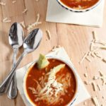Turkey Taco Soup