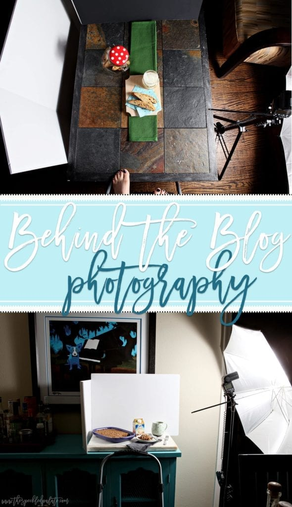 Learn about Erin Parker, the blogger behind The Speckled Palate, as well as more about her blog in this year-long Behind The Blog Series! For the month of March, we are discussing photography and all the things that pertain to it in the blogging world.