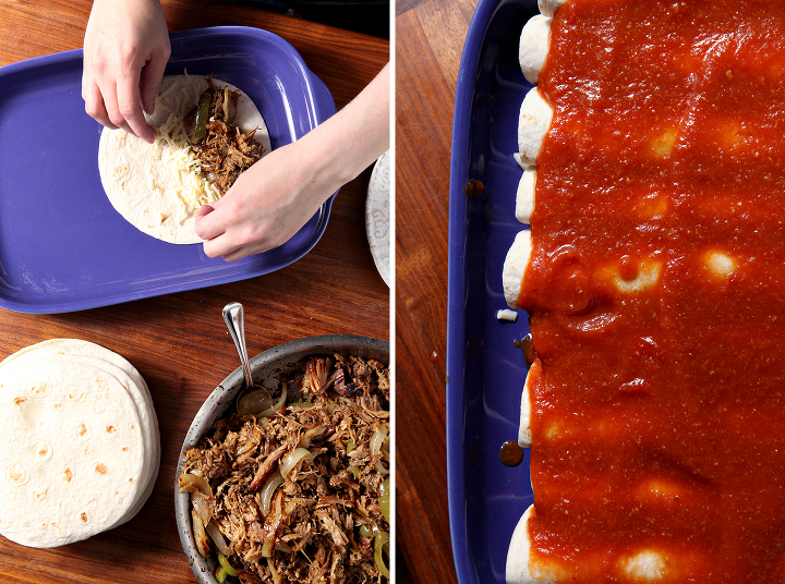 Carnitas Filling Recipes — Dishmaps
