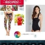 Continuing the monthly tradition, The Speckled Palate's The Potluck: May 2016 includes a new favorite pair of workout pants, a well-loved television show, a nod to a recent collaboration, a 50's-inspired swimsuit and more! Swing by the blog today to get a full list of the things I adored during the month of May.