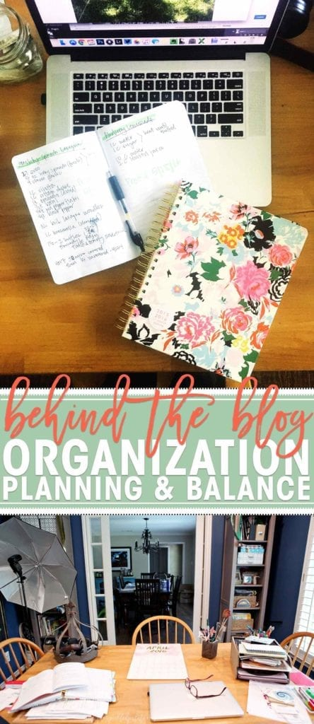 Learn a little more about The Speckled Palate in this year-long Behind The Blog Series! For the month of June, we are discussing organization, planning and balancing blogging and life. I am talking about how I stay organized, my struggles in finding a good work/life balance, and what tips and tools I use to plan long-term for The Speckled Palate and its content calendar. Want to know more? Come check it out!