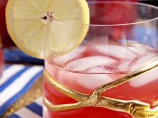 Cherry Lemon Tea