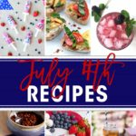 40 Delicious July 4th Recipes