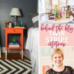 Behind the Blog: @katiewilliamsen of Twin Stripe Interview