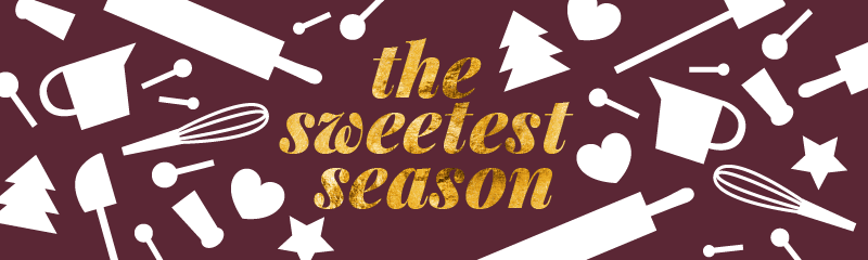 The Sweetest Season Cookie Exchange 2016 // The Speckled Palate