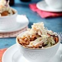 Monday's Dinner: Pumpkin Pulled Pork Bowls