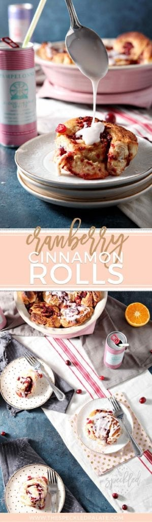 AD | Dairy Free Brunch | Dairy Free Cinnamon Rolls | Thanksgiving Brunch | Christmas Brunch | Cranberry Recipe | Cinnamon Rolls Recipe | Easy Cinnamon Rolls | Easy Thanksgiving | Easy Entertaining | Unique Cranberry Recipe | Brunch Recipe | Sweet Brunch Recipe