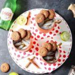 Gingerbread Mule