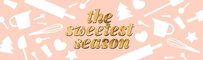 Graphic Text sweetest season