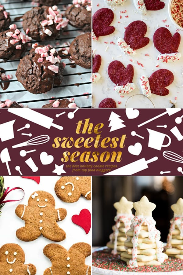 The Sweetest Season Cookie Exchange Recipes The Speckled Palate