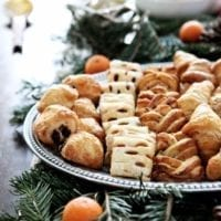 How to Host a Holiday Brunch