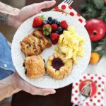 How to Host Brunch at Home